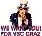 Komm zum VSC!