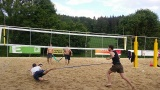 VSC Beachtrainings Sommer 2018